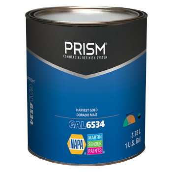 Prism® Commercial Refinish System